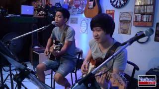 รักแรกพบ  -  เบสท์The Voice Thailand Season4