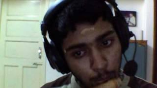 Bombay theme flute