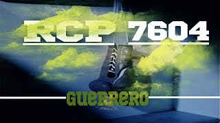 Gurrero/RCP7604