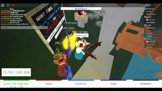 Roblox Case Clicker I #4 I with qwerty and tot