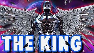 BLACK BOLT T3 FIRST LOOK!! INHUMAN KING - Marvel Future Fight