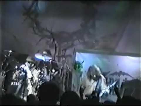 KING DIAMOND The eye (live Greece 2001)