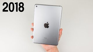 Is The iPad Mini 4 Still Worth It In 2018?