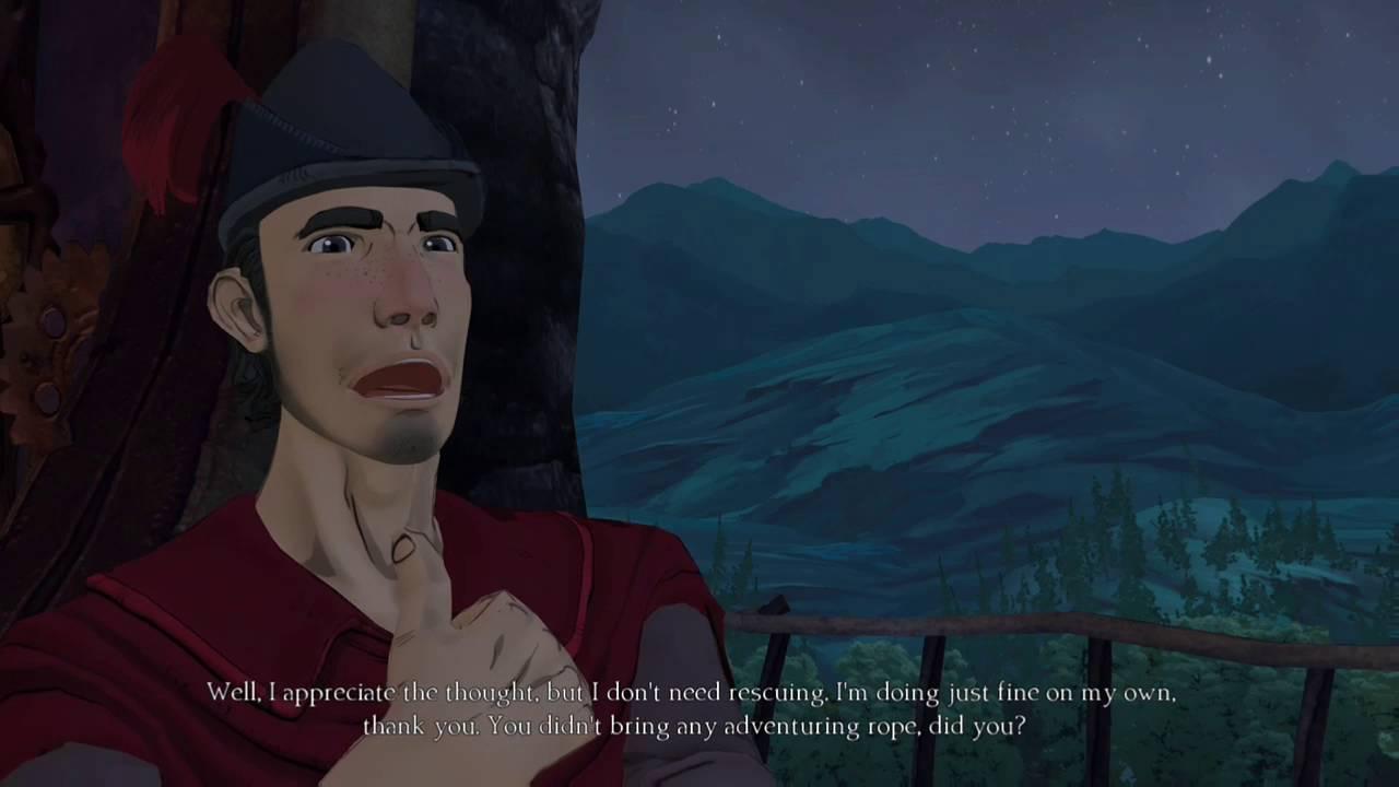 Amaya KingS Quest