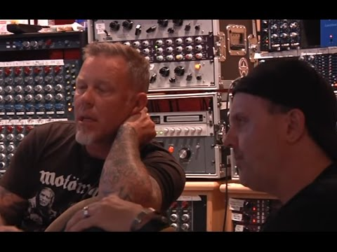 Metallica, making of Dream No More - Slaves start recording new album! - SECT, Scourge of Empire