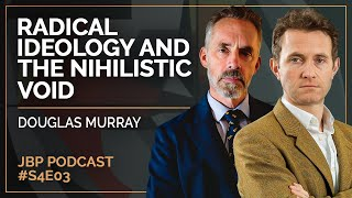 The Jordan B. Peterson Podcast - Season 4 Episode 3: Douglas Murray