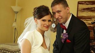 Teledysk weselny Róża Pietraszuk i Grzegorz Brela 16.08.2014r.