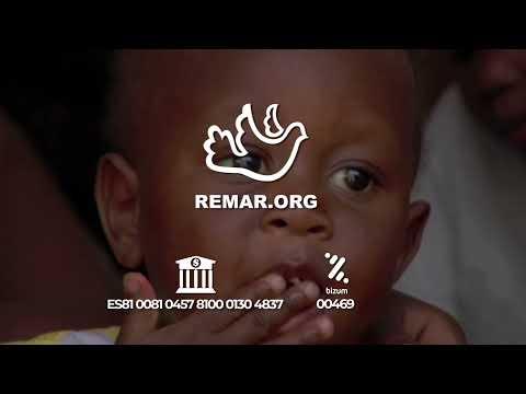 EMERGENCIA EN HAITI - Buscamos corazones solidarios