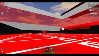 Roblox Football Pick up game Part 1