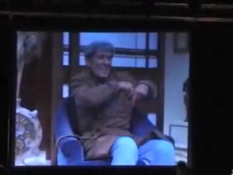 """Fulvia Lorenzetti e Gianni Morandi """"Nel nome del Padre"""" regia Toni Fornari"""