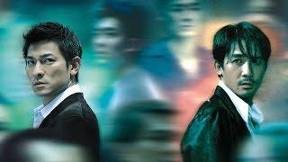 """Juego Sucio"" (Infernal Affairs) - Trailer (VOSE)"