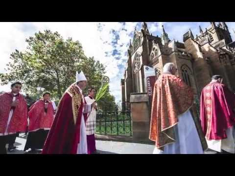 One Year Anniversary Of The Installation Of Archbishop Anthony Fisher OP
