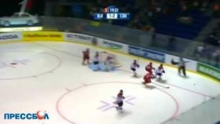 Хоккей. ЧМ. Беларусь - Канада
