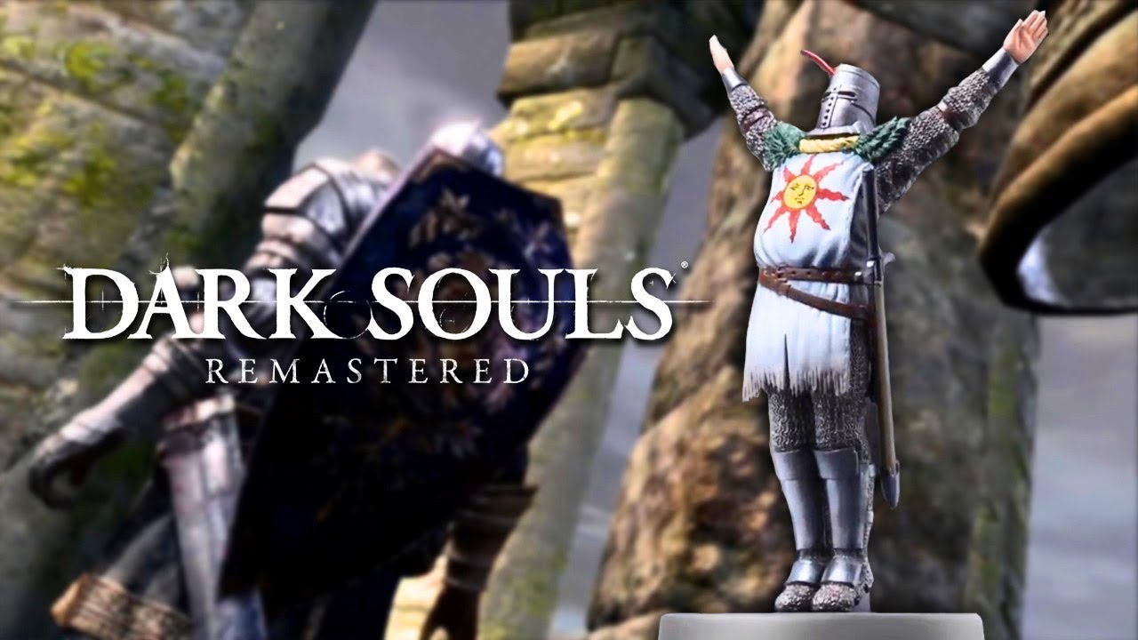 Dark Souls Remastered Reviews, Switch Release Date, Price, Amiibo