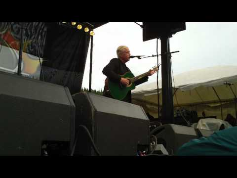 Bruce Cockburn at Copper Mountain 8-11-12 Child Of The Wind