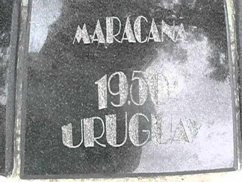 1930 World Cup Statue - Montevideo - Uruguay - November 2010