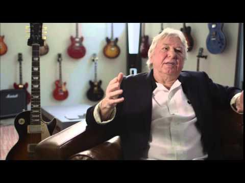 Mick Ralphs  Interview 2015