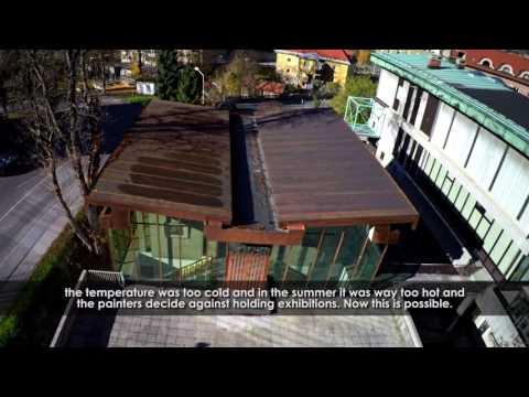 Projekt Obnovljivi Viri Energije V Alpskem Prostoru (REAAL) - Tržič, Swiss Contribution 2007-2017