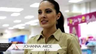 12 Reto Fashion | Johana nos cuenta sobre el RETO #2 Thumbnail