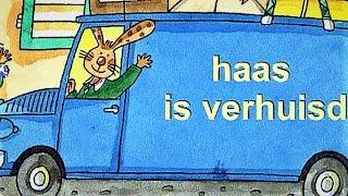 Zwijsen: Schatkist met de muis - Taal - Haas is verhuisd (Demo) (2000)
