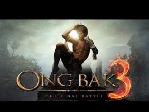 Ong Bak 3 - Trailer ING