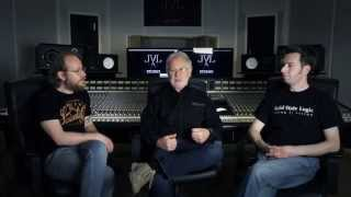 Softube meets SSL pt 4: The XL 9000 K for Console 1