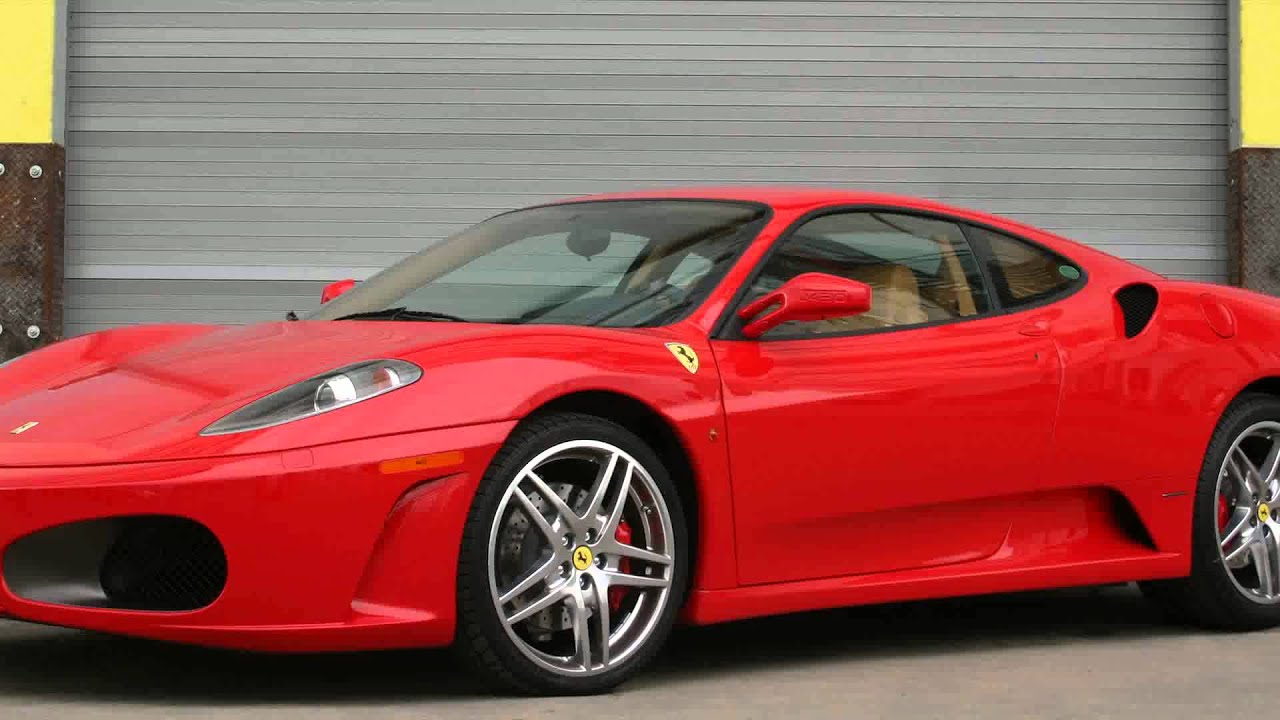 2015 model ferrari f430 spider youtube. Black Bedroom Furniture Sets. Home Design Ideas