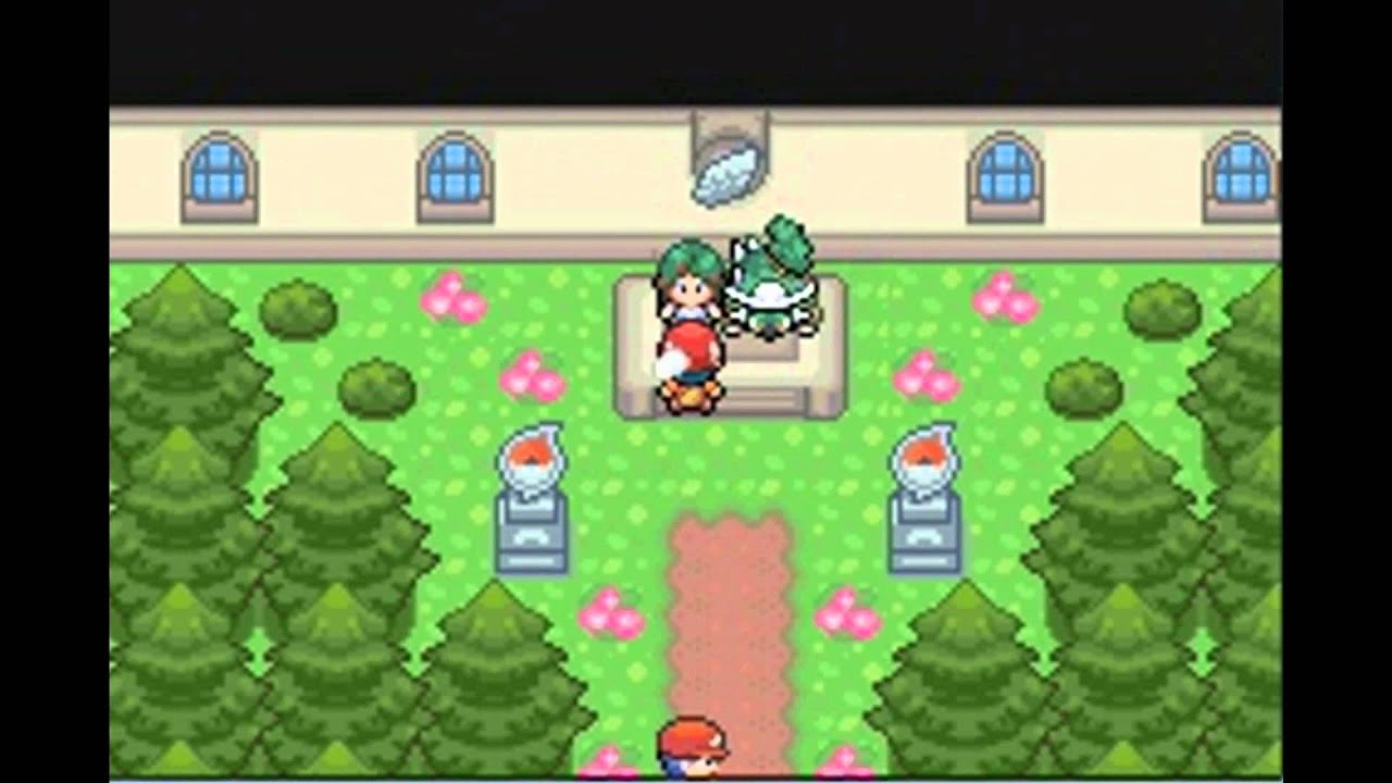 pokemon light platinum walkthrough guide