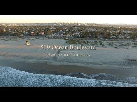 519 Ocean Boulevard - Flagship Properties - For Sale $13,500,000