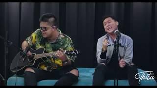 Mungkinkah Terjadi - Utha Likumahuwa feat. Trie Utami (Cover By Thito Cilapop)