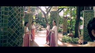 Traditional Thai Wedding Ceremony M&N 20 Nov 14 Dhara Dhevi, Chiang Mai - Stafaband