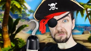 GET YOUR WIGGLIES!  | Sea Of Thieves #4 w/Robin