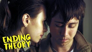 Super Dark Times Ending Theory Explained