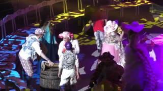 Цирк Иваново  Шоу LOVERO Тайны Белых Тигров
