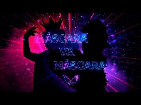 Pantera se enfrenta a Quetzal en Máscara vs Máscara | ¿Quién es la Máscara? 2020