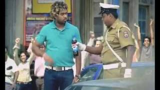 Pepsi Change The Game  Malinga Cricket World Cup ad