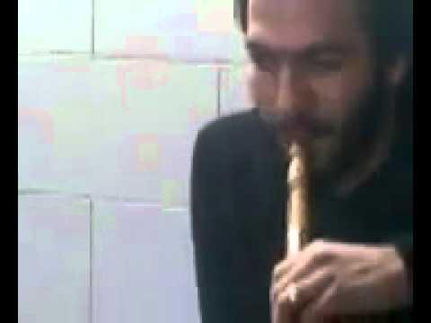 Hút thuốc lào nghệ thuật- Pro.flv
