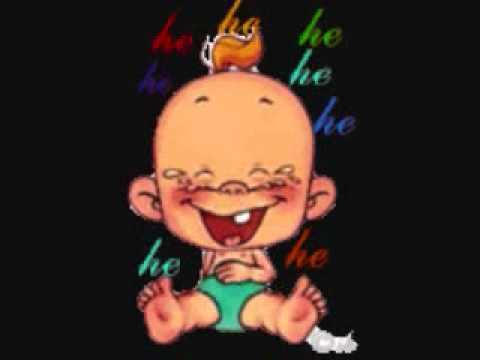 Drunken Baby Laugh
