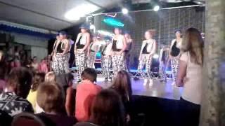 Dansvoorstelling 01 Rouwhorst, Boeskool Oldenzaal 2013