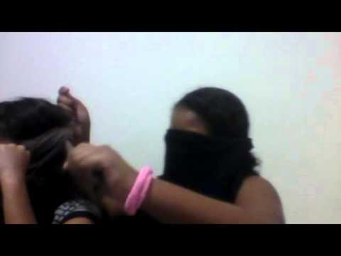 Vídeo da webcam de 9 de julho de 2014 20:27