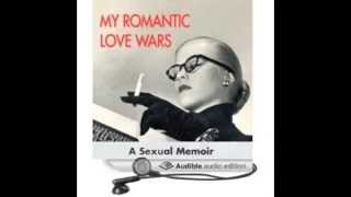 Audiobook Narrator Barbara Rosenblat My Romantic Love Wars Betty Dodson