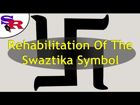Rehabilitation of the Swastika Symbol