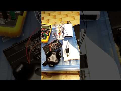 Top Shot Elite Mod - Vive Tracker drives solenoid