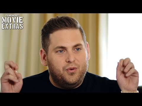 War Dogs | On-set with Jonah Hill 'Efraim Diveroli' [Interview]