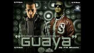 Daddy Yankee Ft Arcangel- Guaya  Remix ( Dj FR Music) IMPERIO NAZZA
