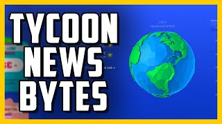 Download BEST of Tycoon News Updates and Releases 2021