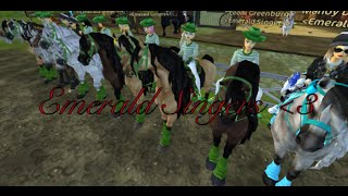 Emerald Singers - eine wundervolle Zeit geht vorbei... 😓💞