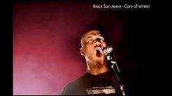 Black sun aeon - core of winter