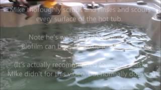 Tub Pipe Flush by ORCA Pool & Spa