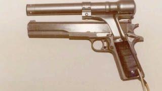 Пістолет Термінатор лазерний приціл